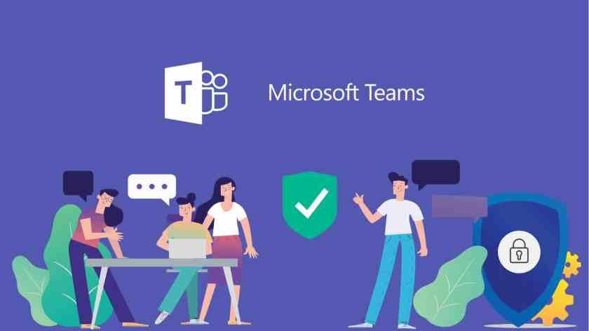 Microsoft Teams w nauczaniu zdalnym