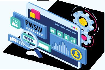 PWSW - Tworzenie stron i aplikacji internetowych.